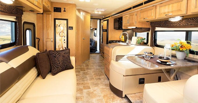 Why Should I Rent An RV?